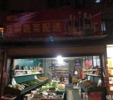 开福区另有发展,集贸市场主街门面转让