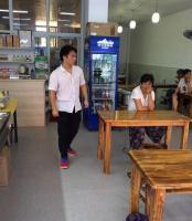 蔡甸区职业教育学校对面门面转让