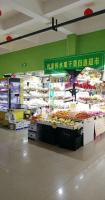 江夏区2万大学生宿舍旁食堂内水果干货店转让