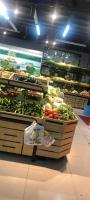 洪山区多个社区中心,果蔬超市转让