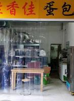 洪山区转让外卖店,接手即可盈利,店在营业中可以到店里尝味道