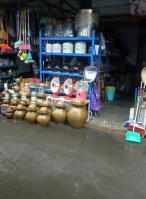 温江东门菜市杂货铺