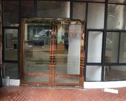 翔安区厦门安防科技职业学院,一楼食堂档口出租