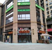 龙泉驿区华润国际社区商铺转让!三面临街,黄金三角位置