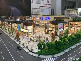 阳光100凤凰社开发商预留电梯转角铺