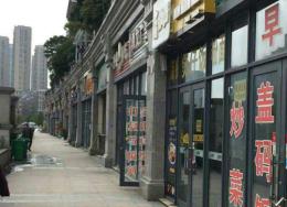 岳麓区-梅溪湖长沙金茂览秀城60㎡商铺出售