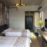 梅溪步步高新天地28间房公寓式酒店宾馆转让
