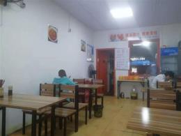 长沙县菜市场旁30平米餐饮门面转让