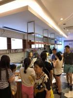 出租或/转让星沙凤凰城70-140平米土司烘焙面包旺铺