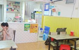 硚口区武胜路集贤三路荣西菜市场旁边