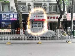 出租江汉前进/江汉商业街商铺
