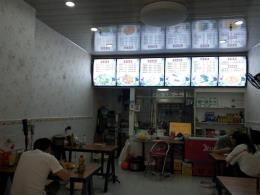 天心区餐厅老板出国急转水饺店转让