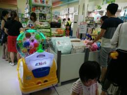 开福区妈仔谷品牌母婴店转让广告公司别来电话来