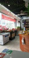 天心区贺龙体育馆旁90平米水果店转让