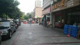 开福区凯乐国际6栋103门