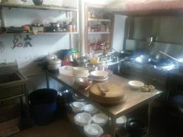 私房菜馆转让