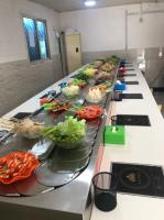 (1万降价急转)洪山区科技大学60平餐饮转让