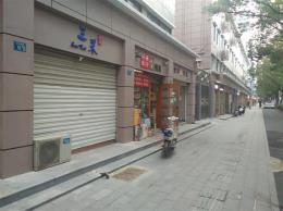 武昌区水果湖路号9平米服饰鞋包出租