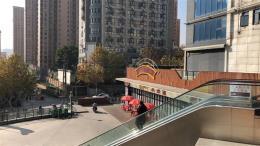 洪山区石牌岭天下龙岭广场18平米外卖店转让