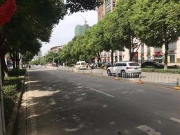 武昌区徐东茶市160平米临街门头门面转让