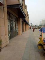 黄陂区人信城商业街177平米商铺转让