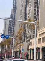 汉阳区龙阳大道陶馨路195平米门面出租