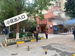洪山区锦绣龙城140平方餐饮门面转让