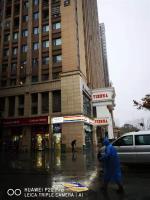 黄陂区广场拐角45平门面出租业态不限