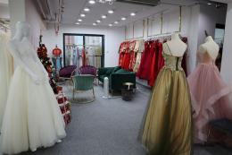 武昌区178平米婚纱店转让