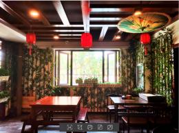 汉阳区大型餐厅急转转让
