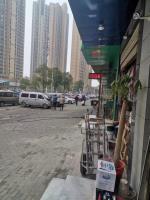 汉阳区个人原因盈利中-餐馆门面转让