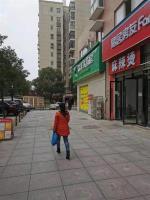 转让汉阳区黄金口43平米临街门面