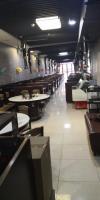 黄陂区盘龙城宋岗路150平烤肉店出租