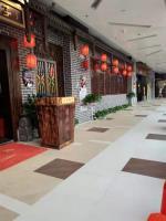 江夏区商场内319平米火锅店转让