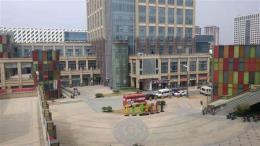 洪山区沃德中心商业街60平米店铺出租