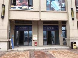 岳麓区梅溪湖37-123平临街双门面出租(可分开租)