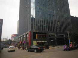 东塘路口地铁口整栋7200平米招租