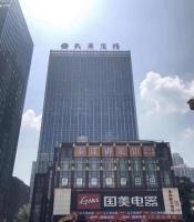 东塘路口地铁口写字楼楼上701平米招租