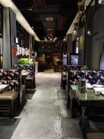 芙蓉区古汉路450平精装餐饮店优价转让(4年老店)