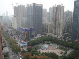 硚口区中御广场1-5楼分租(480-3000平)