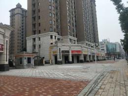 桂花坪地铁口兴汝金城原始商铺50-150平方出租