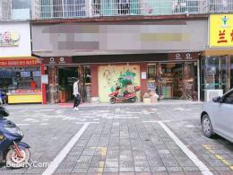 星沙城东小区商业街100平零食店转让