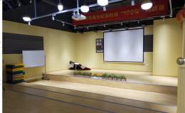 芙蓉广场树童英语分租4间教室合作联营