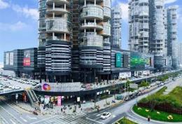 湘江世纪城购物中心300平米艺术教育培训转让