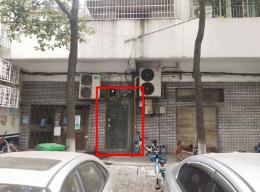 招租公示:天心区书院路枣子园巷门面出租