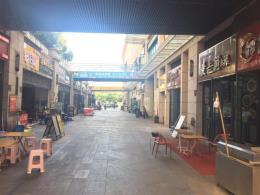 芙蓉区汇一城广场美食街盈利餐饮店急转