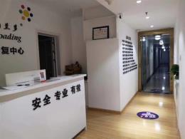 光谷国际广场工作室低价转让(可转可租)