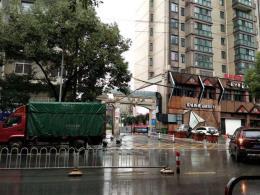 蔡甸区临嶂大道中央公馆对面地铁4号线旁56平米商铺