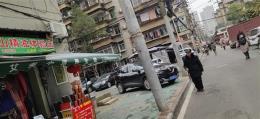 汉阳区麒麟路12平米白云山精油体验店