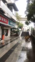 硚口区临街店铺10平方分租(适合早餐)